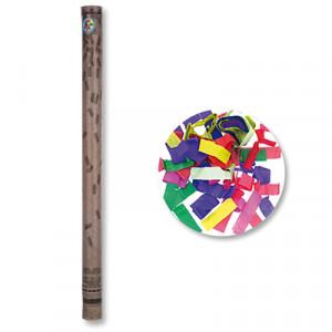 Хлопушка Бумфети 80см конфетти бумага
