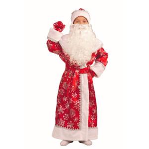 Дед Мороз сатин