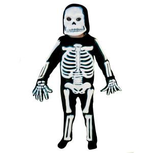 3D Skeleton Boys