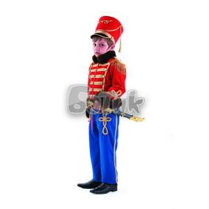 Гусарский офицер (904)