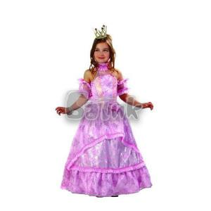Золушка-Принцесса розовая (482)