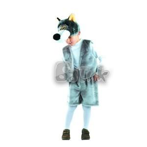 Волк Прохор (503)