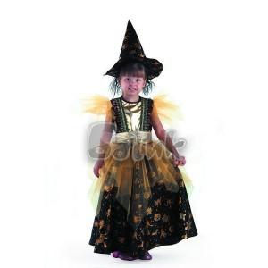 Ведьма Золотая (930)