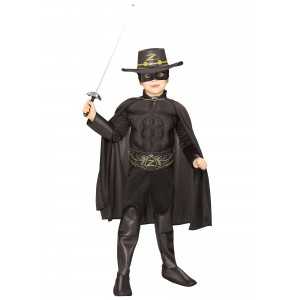 """к/к  для мальчиков """"Zorro"""""""