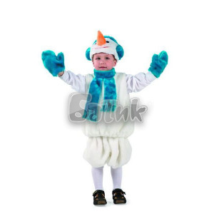 Снеговик (137)