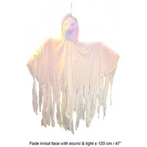 Привидение светящееся со звуком