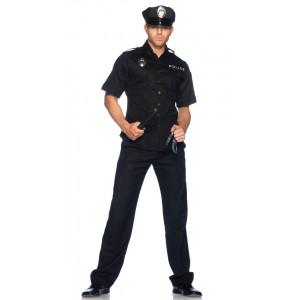 Cuff Em` Cop