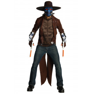 Cad Bane Star Wars