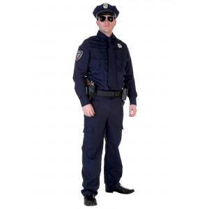 Authentic Cop
