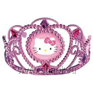 Тиара Hello Kitty/A
