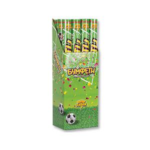 Хлопушка Бумфети 60см Футбол