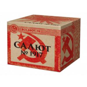 """Салют """"Салют 1917"""" 49 злп"""