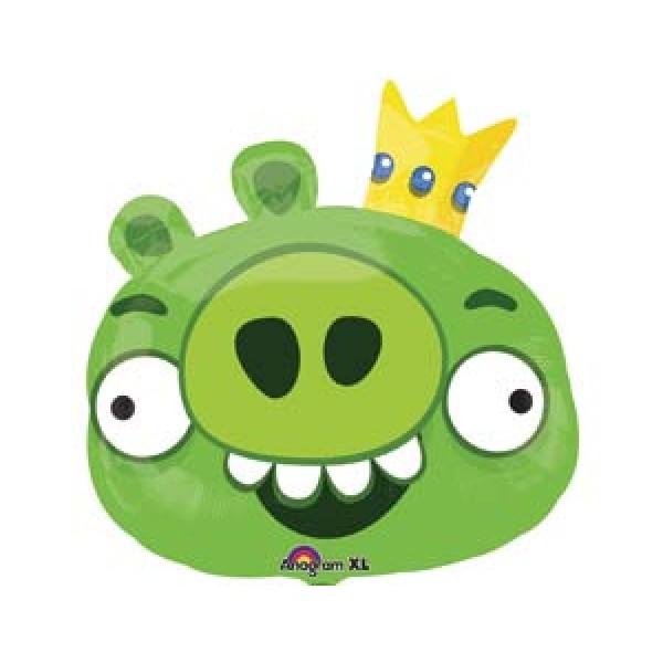 А Фигура Angry Birds король