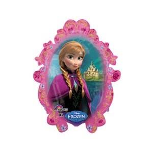 А фигура Frozen