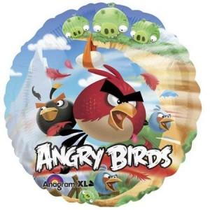 А 18 Angry Birds