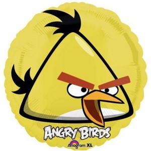 А 18 Angry Birds  Желтый