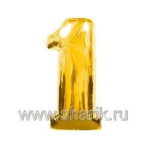 А ЦИФРА 1 Gold