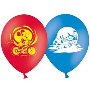 "Шар с рисунком 12"" Disney Микки -layc (46903900021"