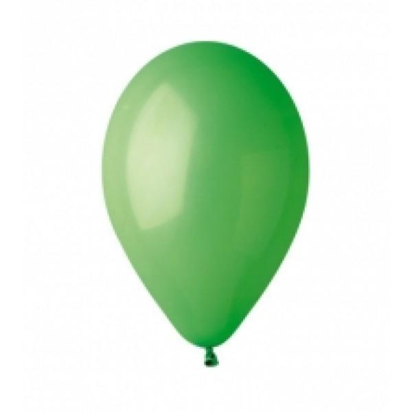 """Зеленый 26 см/10"""""""