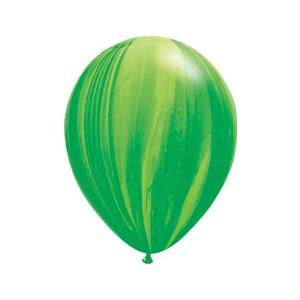 """11"""" Супер Агат Green"""