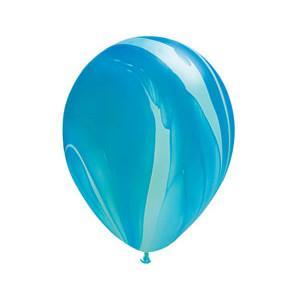 """11"""" Супер Агат Blue"""