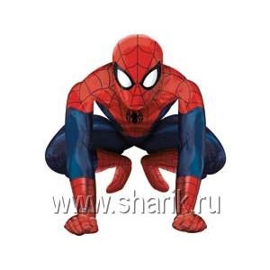 А ХОД/P90 Человек паук