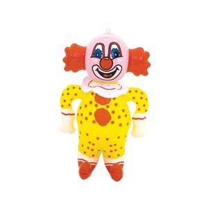 Игрушка надувная Клоун 4 0см (4690390001143)